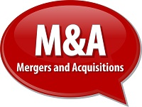 insurance industry M&A