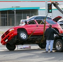 Accident Insurance Claim