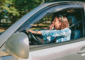 Drowsy Driving Safety Programs
